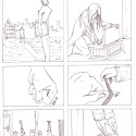 Simple Black & White, Page 2