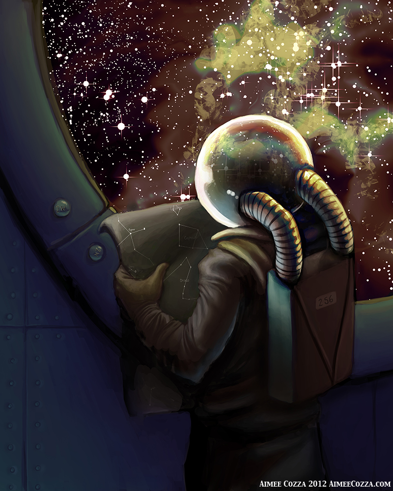 Stellar Directions