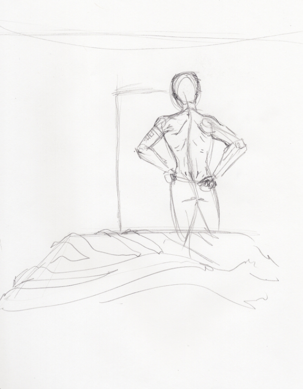Photograph Sketch
