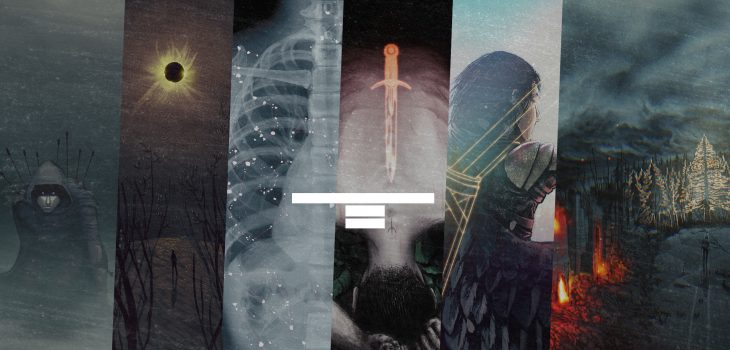 Aimee Cozza Illustration Logo Cover