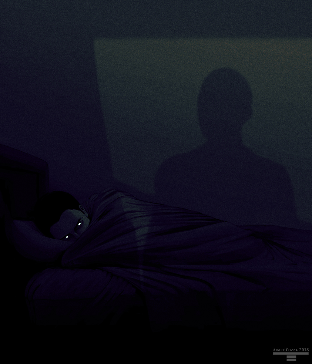 In Your Sleep